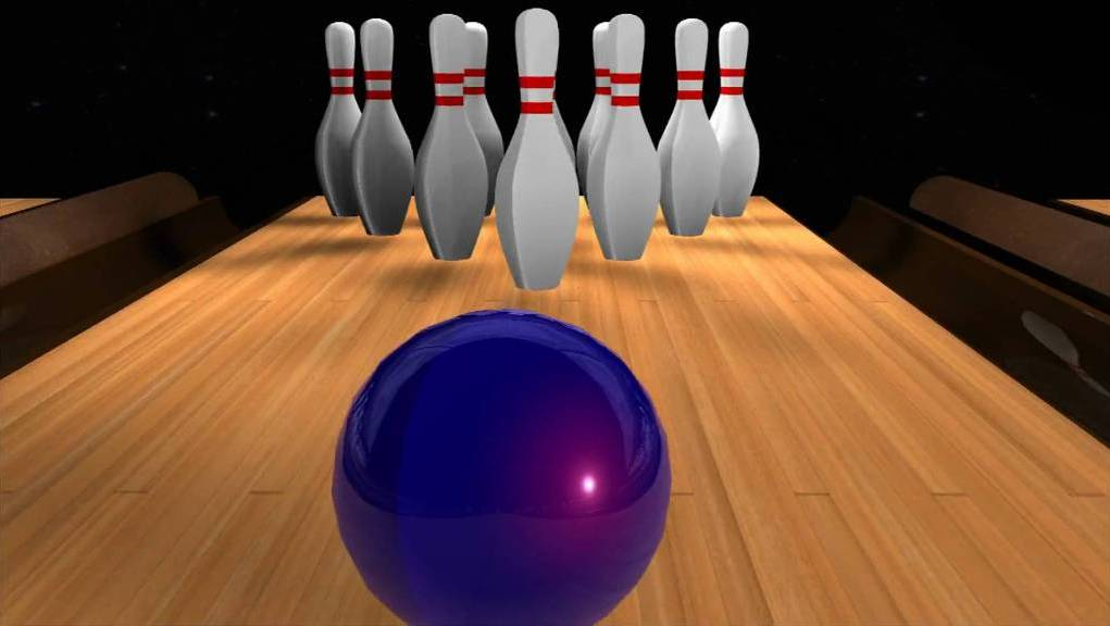 100 Catchy Bowling Team Names