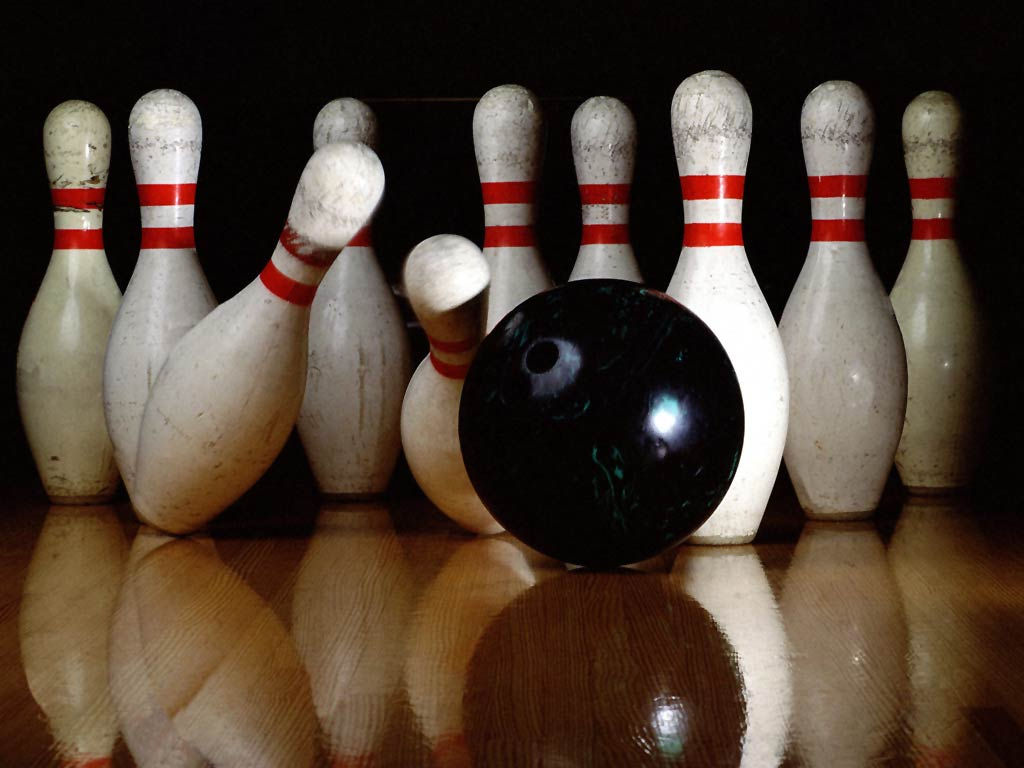 d38c00443 100 Catchy Bowling Team Names