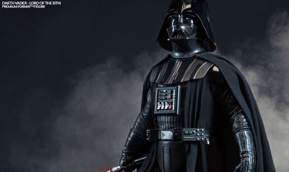 50 Darth Vader Quotes: Best Lines From The Famous Star Wars Sith