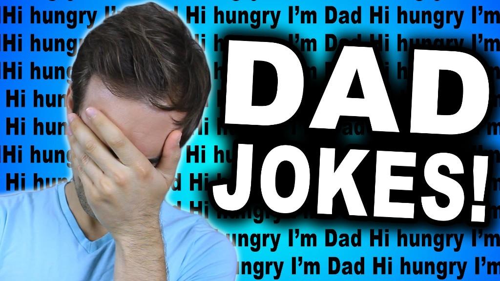 Funny Dad Jokes1