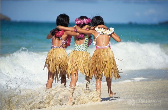 120 Lovely Hawaiian Names For Girls And Boys With Their Meanings