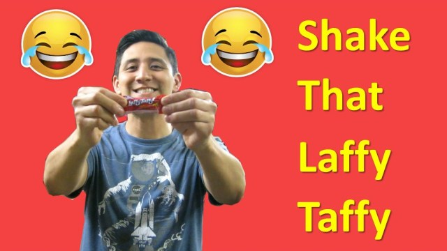 Laffy Taffy Jokes 1