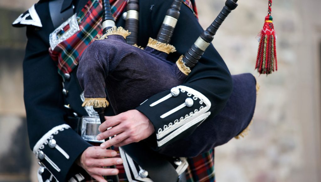 100 Beautiful Scottish Last Names With Their Meanings