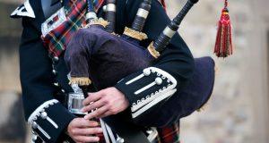 Scottish last names