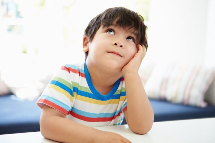 Tricky questions with answers for kids.