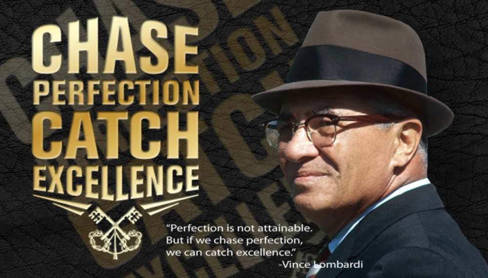 40 Famous Vince Lombardi Quotes On Leadership And Winning