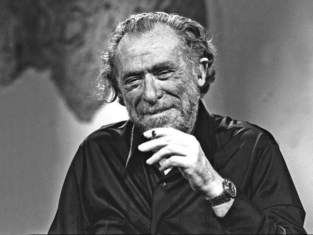 Charles Bukowski Life Quotes