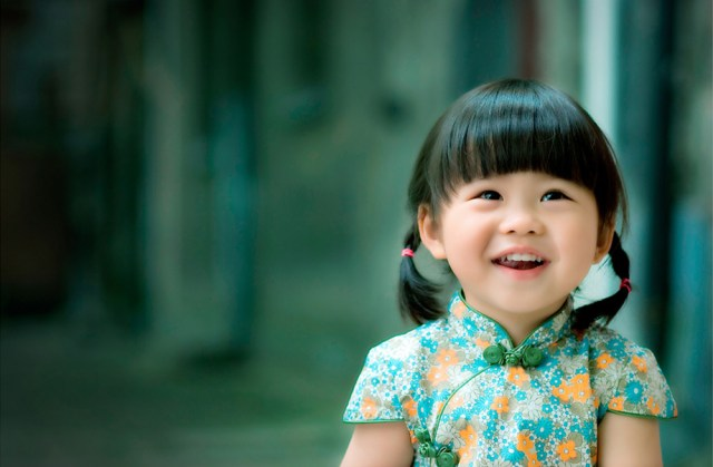 100 Popular Chinese Girl Names: Female Names That Are Simply