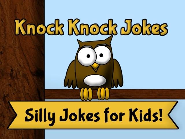 knock knock jokes for kids1