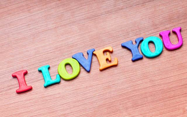 cheesy ways to say i love you
