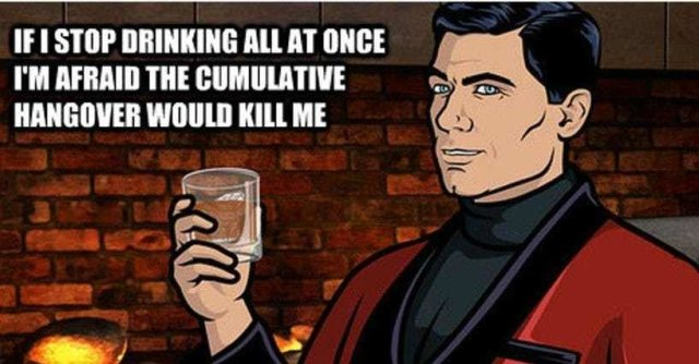 Archer Quotes 30 Best Archer Quotes We All Love From Sterling and Malory Archer Quotes