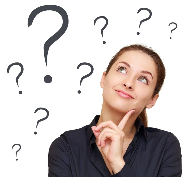 Weird Questions To Ask someone