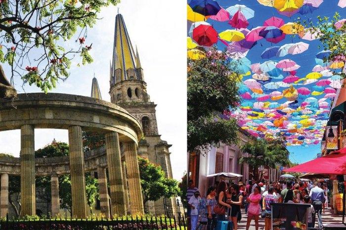 Guadalajara & Tlaquepaque…Fridays
