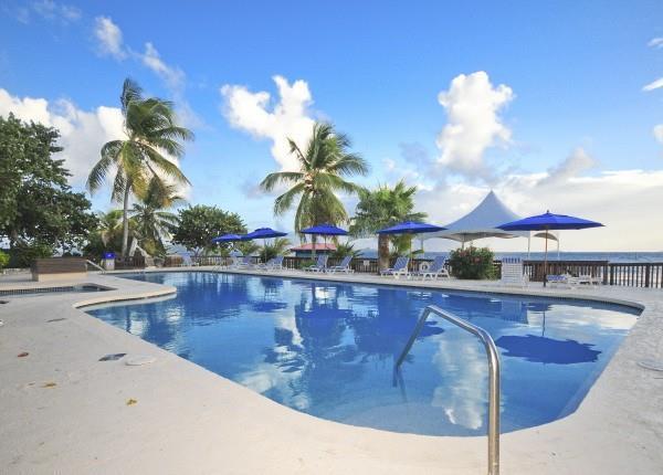 Nanny Cay Island