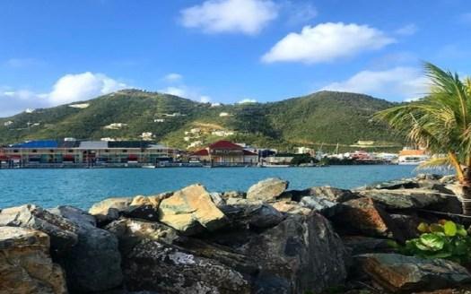 Wickham's Cay II