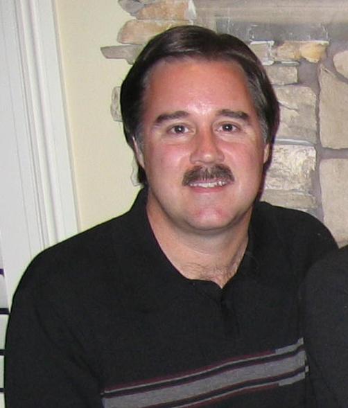 Laurence M. Blanchard, Ph.D. : Senior Pastor