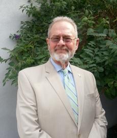 Bo DeGraffenreid : Assistant Pastor