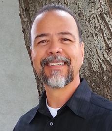Mike Galindo : Associate Pastor