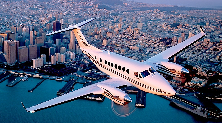 Private Plane Charter USA