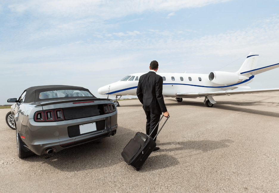 Flying Private – Top 3 Questions Answered