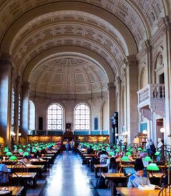 newEngland-library