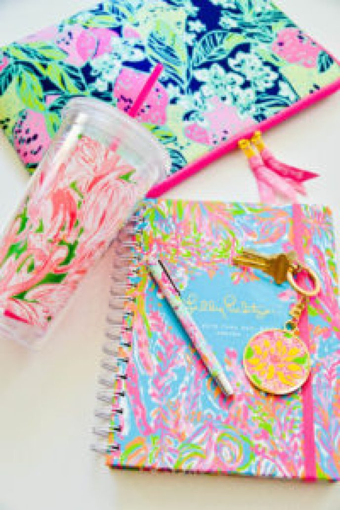 Fashion Product Photography Lilly Pulitzer
