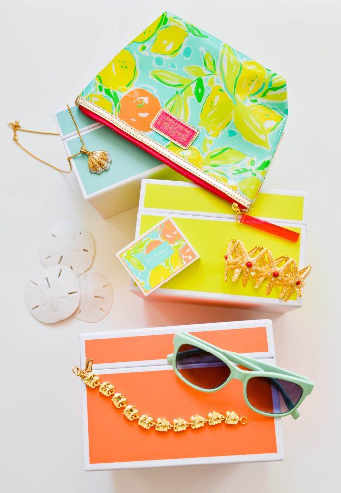 Fashion Jewelry Product Photography