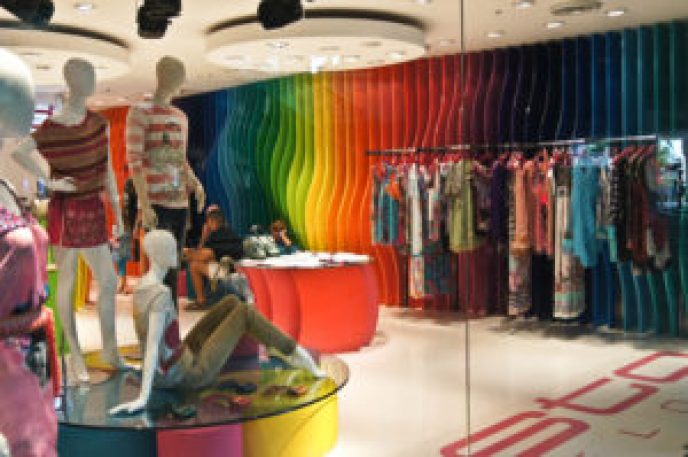 Aruba Shopping