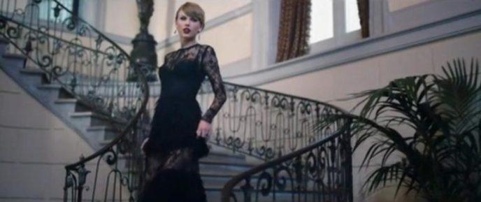 Taylor Swift Blank Space - Oheka Castle
