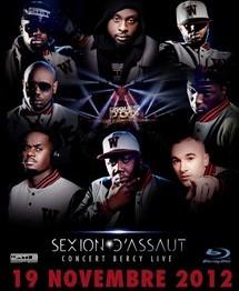 Disque D Or Sexion D Assaut : disque, sexion, assaut, Sexion, D'Assaut, Décroche, Disque, Diamant,