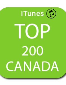 Itunes canada top charts also  chartsyou rh