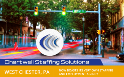 West Chester Staffing Agency