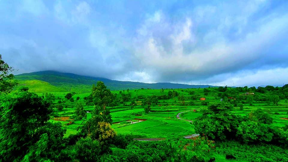 My Village – माझे गाव: भाग १ : नानाच्या गावाला जावूया