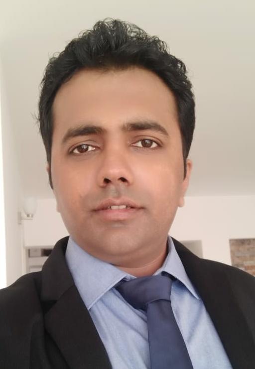 Dr. Pravin Survashe