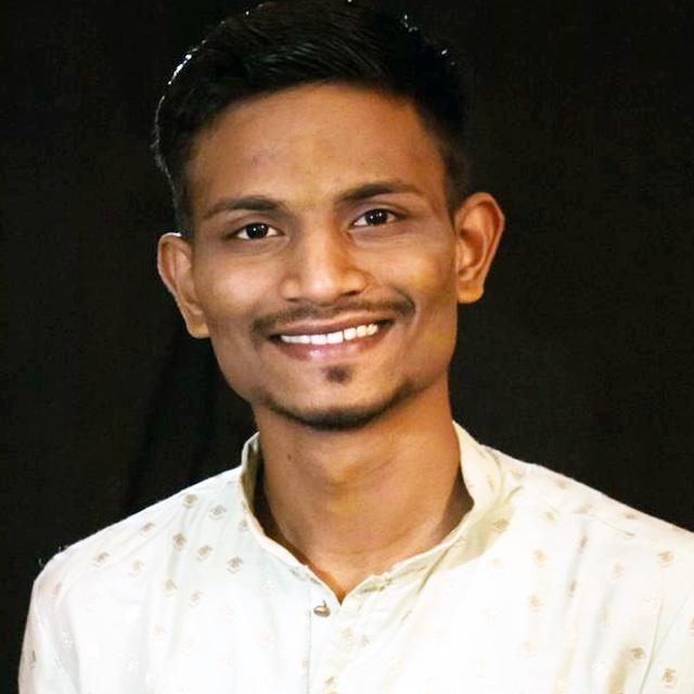Ram Govindvad राम गोविंदवाड - संत्या