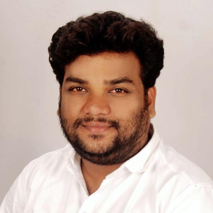 Kushal Sshinnde कुशल शिंदे - गण्याचे वडील