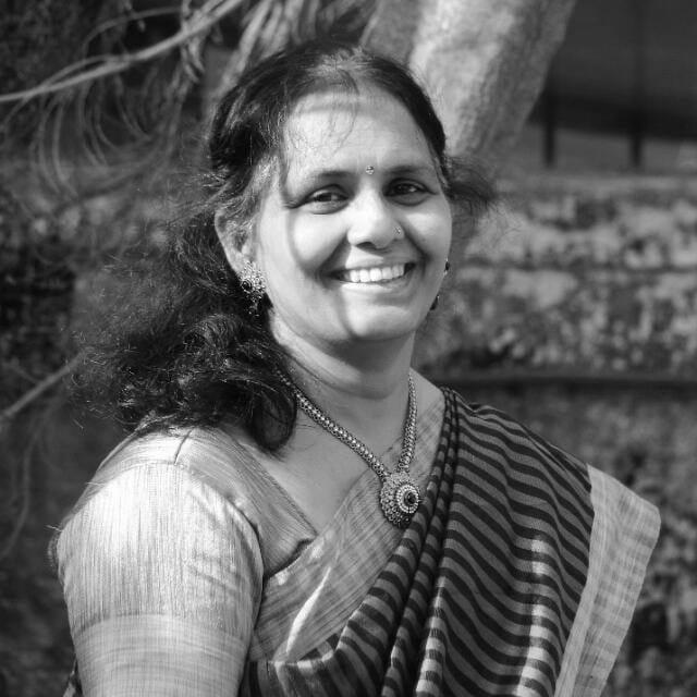 Seema Vartak सीमा वर्तक - गण्याची आई