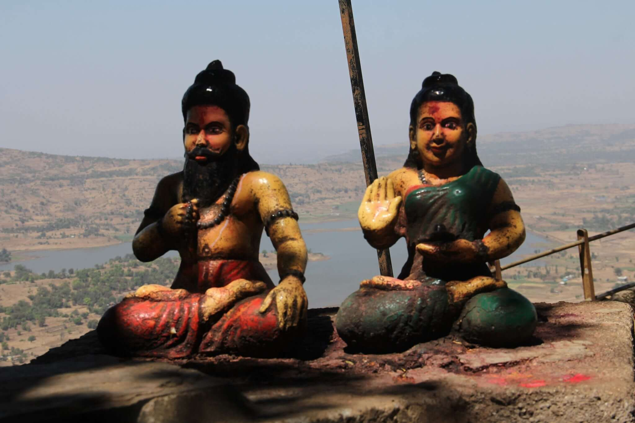 Trimbakeshwar Alias Brahmagiri