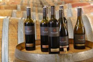Islander Winery