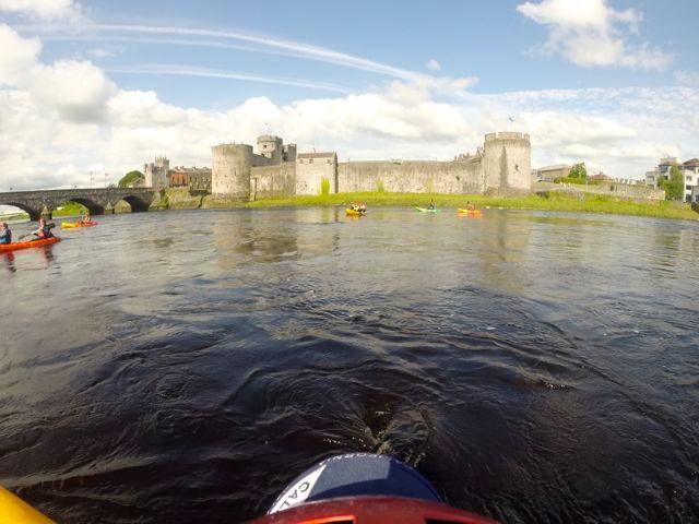 St Johns Castle