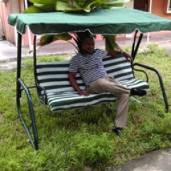 Swing Chair Lagos Outdoor Recliners Chairs Charykel Nigeria Ltd Carport Sellers In Agriculture Glider Garden Bench
