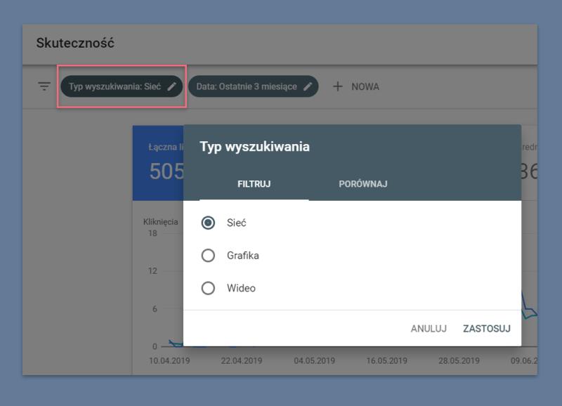 Search Console - Poradnik