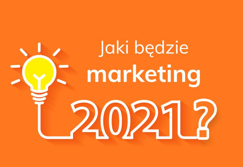 marketing 2021