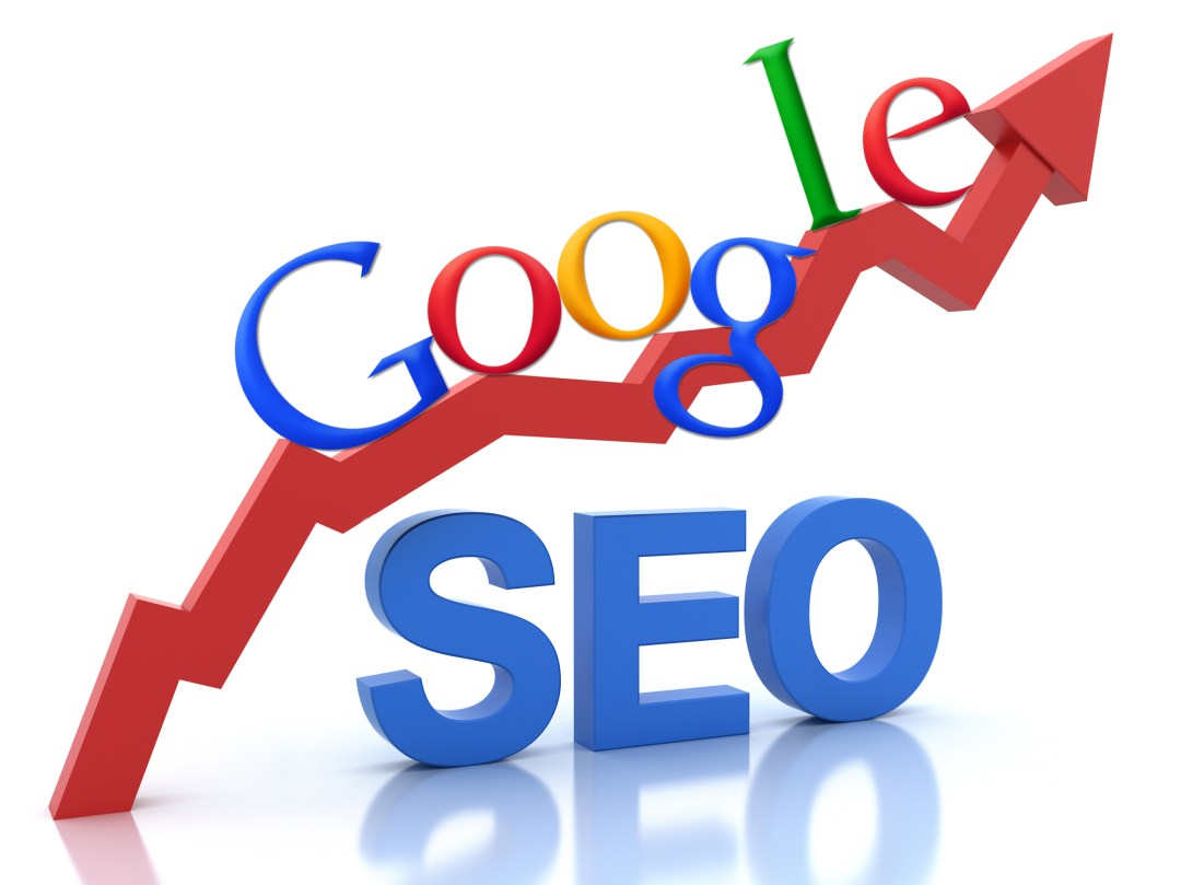 Increase your Google Ranking with Keyword Research and effective SEO from Chase-It-Marketing