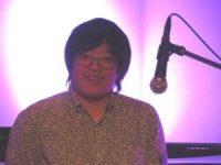 上坂 朋也氏