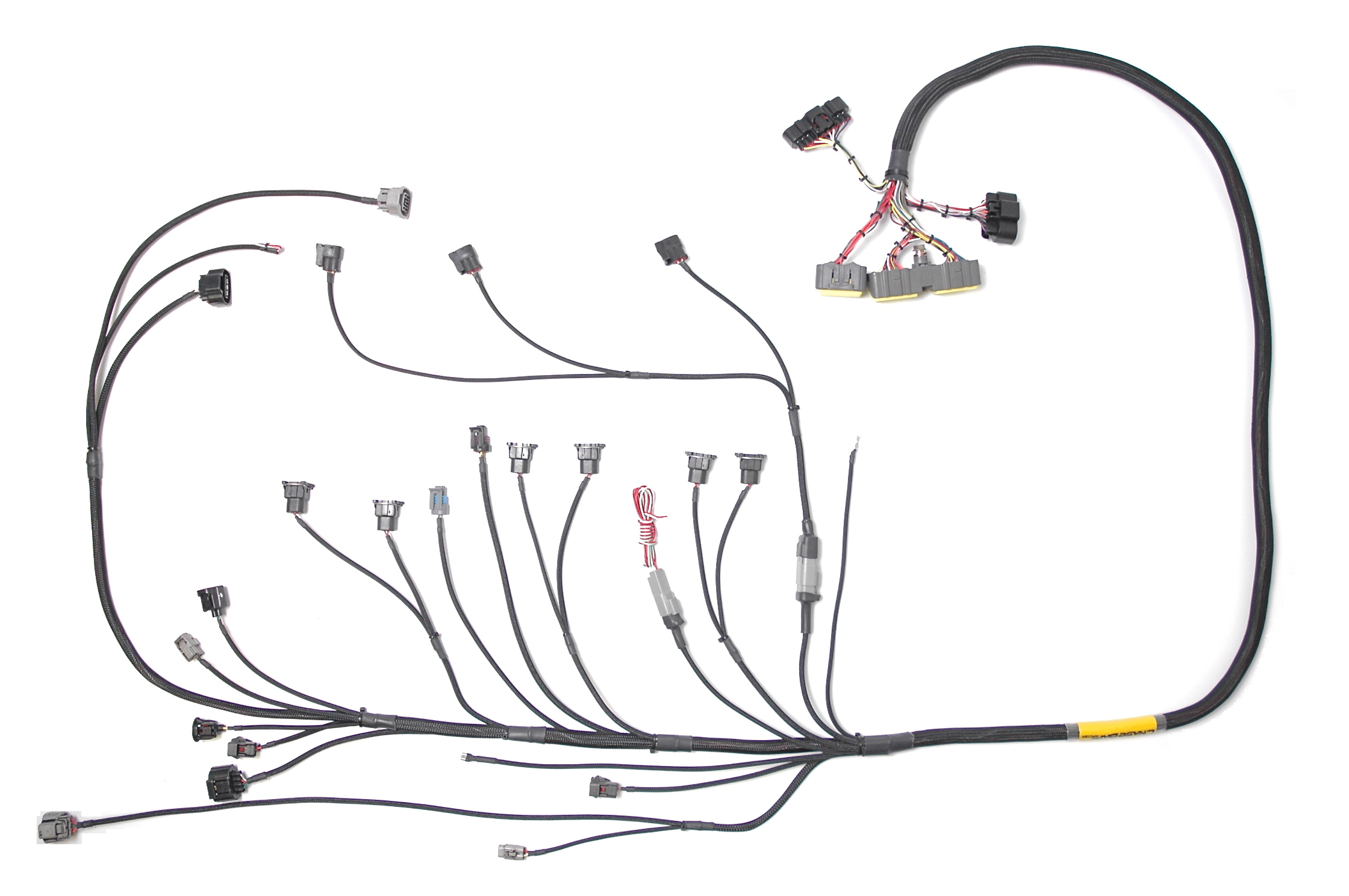 K20 Mr2 Swap Wiring Harnes