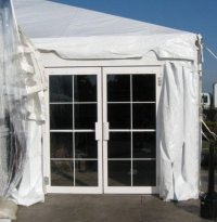 Tent Accessories | Chase Canopy Company