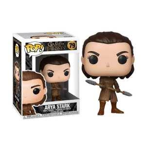 Funko Pop van Arya Stark uit Game of Thrones 79