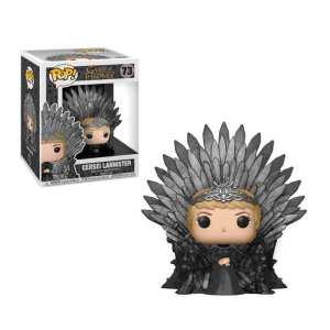 Funko Pop van Cersei Lannister on Throne uit Game of Thrones 73