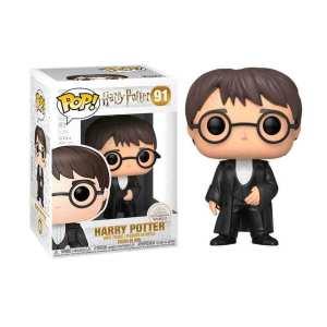 Funko Pop van Harry Potter (yule) uit Harry Potter 91